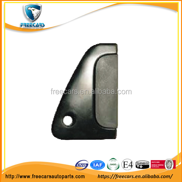 DOOR HANDLE WITHOUT KEY CYLINDER 1617040 1651634 1328724 1617041 1651635 1328725 for DAF CF