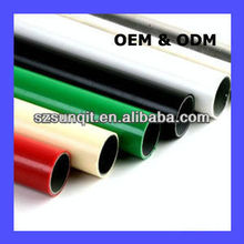 rubber ESD ABS coated pipe used in logistic system