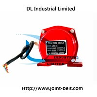 Belt Conveyor Pull Cord Safety Stop Switch.