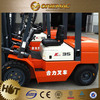 China best 3.5 ton manual diesel forklift heli CPCD35