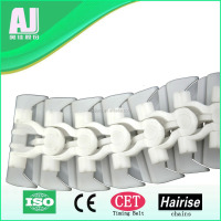 1775 industry machine plastic Conveyor chain