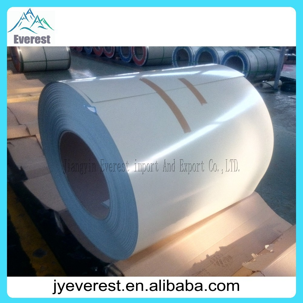 prepainted galvanized steel coil for steel roof trusses