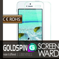 GOLDSPIN High Clear Mobile Phone anti-scratch Screen Guards for mobile phone Protective Guards