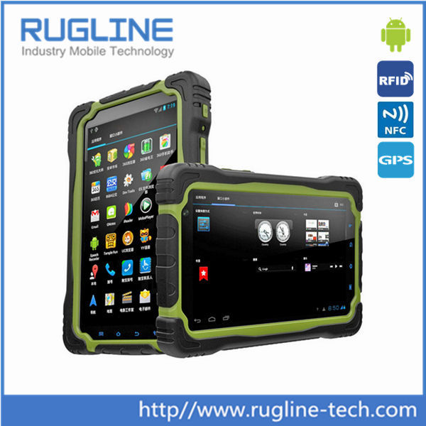 Quad Core 1.5GHz android tablet case rugged with 3G