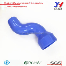 OEM ODM customized High temperature silicone rubber hose/Silicone tubing/pipe