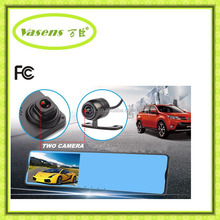 Battery powered wifi camera Monitor technology G-sensor Night Vision Vehicle DVR Camcorder
