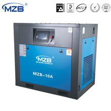 7.5kw 10hp air compressor best selling screw air compressor machine prices