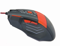 Gamer Mice Computer 7D wired USB Gaming Mouse - GM-007