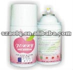 300ML spray air freshener and perfume refill cans