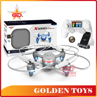 New modern cheap price WIFI FPV 15*15*4 quadcopter toy airplane