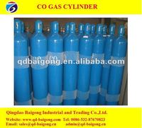 CO GAS carbon monoxide gas