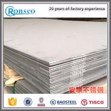 sus 310 stainless steel plate