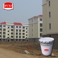 High Quality Solvent Based Exterior Wall