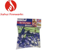 2014 new product Conic Pull Party Popper toy firework for kids wholesale Fireworks Factory Price Supply