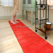 machine washable rubber backed kitchen rug