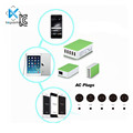 Portable Universal Usb Charger Station Multi Usb 5 Port Multi Device Charging Station