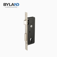 Custom Made Zinc alloy stainless steel hardware mortise lock