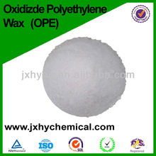 Manufacturer OPE Oxidized polyethylene wax for heat sol