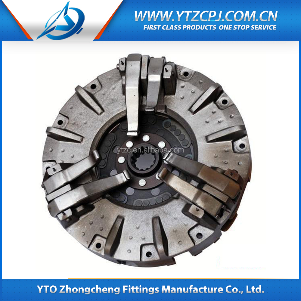 Tractor Clutch From China Supplier, Mini Electromagnetic Clutch