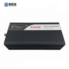UPS Function Inverter With Charger No Battery And Pure Sine Wave