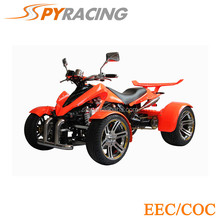 Quad bike price EEC 350cc ATV on ROAD legal