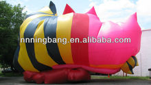 NB-CT20103 hot selling inflatable cartoon for outdoor decoration