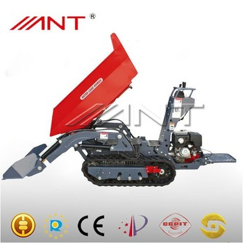 BY800W hydraulic pumps palm oil harvester with CE from China mainland