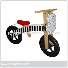 Wooden Balance Bike kids sports toy Wooden kids bike for promotion