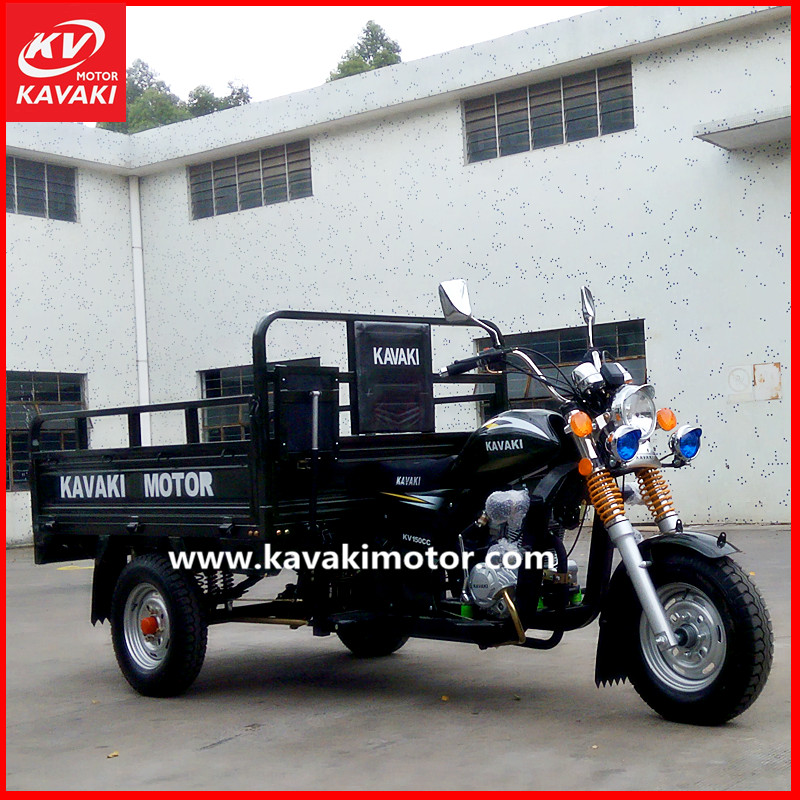 Top sale New Mode Tricycle 200cc Cargo motorcycle tricycle 175cc trike chopper three wheel motorcycle factory