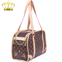 Light Weight High End Professional Pet Supplies Factory Pet Carry Bag