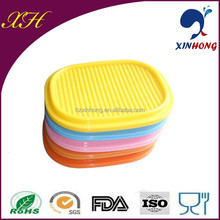 2014 Waterproof fashion COL-02 disposable food container
