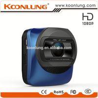High Quality 1080P Manual 1CH Smart Car Electronics Ss66 - Full Hd 1080P Car Dvr