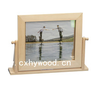Best 2016 wood digital printing picture frame with images