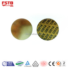 FSTB custom thermostat bimetallic Jumping disc