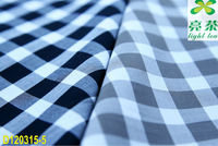New arriving! 100% cotton yarn dyed shirting fabric