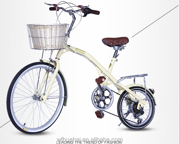 "24"" China cheap bicycle / bicycle adult / City bike for sale"