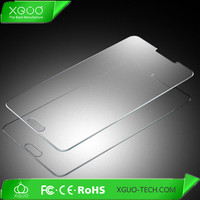 quality insured tempered glass screen protector for samsung note 3