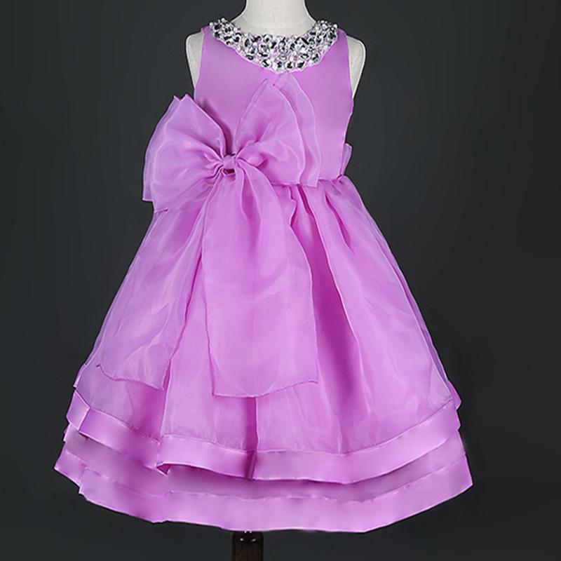 Wholesale Flower Girl Dresses 103