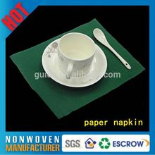 Best Selling Recyclable Paper Napkin Canada