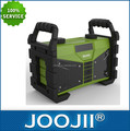 New model JOOJII portable jobsite radio