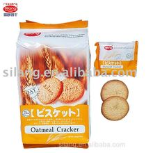 266g Oatmeal Biscuits