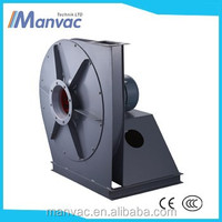 6.3A High efficiency energy saving 11kw Industrial Ventilating blower