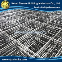 2015 low price !Weight Of Concrete Reinforce Wire Mesh Welded Mesh