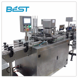 High performance automatic sealing machine can sealing machine