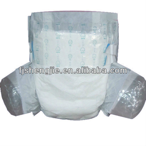 China factory adult diaper pants breathable adult baby diaper