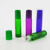 10ML Glass Roller Bottle With Plastic