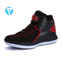 2019 Stock Fashion Best Cheap Mens Basketball Shoes From China