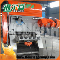 High quality industrial orange juice making machine
