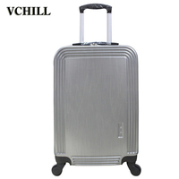Brand New Aluminum Trolley Bag Luggage