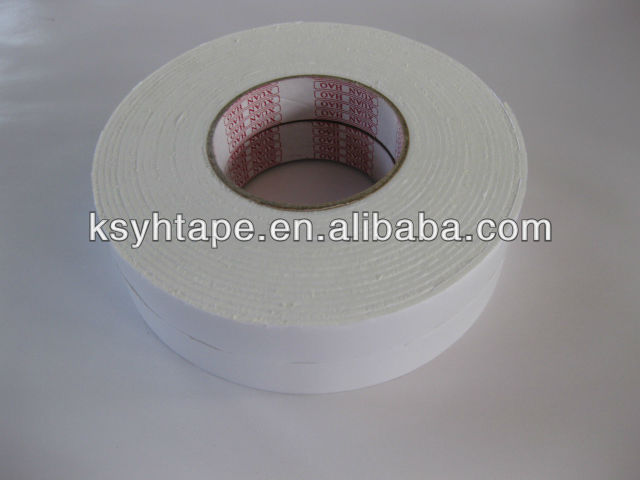 double sided foam tape for car decoration